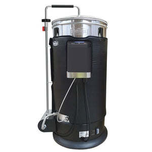 Cowboy Craft LLC The GrainCoat - Grainfather Insulated Jacket Electric Brewing Systems  | クラフトビール直送のCowboy Craft
