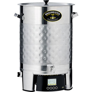 Cowboy Craft LLC Braumeister Plus - 20 L Electric Brewing Systems  | クラフトビール直送のCowboy Craft