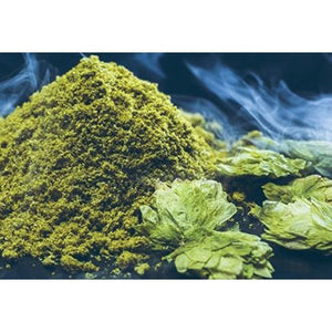 Cowboy Craft LLC Mosaic Cryo Hops (LupuLN2 Powder) 1 oz ホップ  | クラフトビール直送のCowboy Craft
