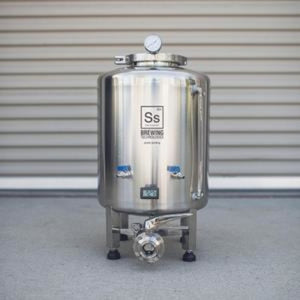Cowboy Craft LLC 10 gal | Ss Brite Tank with FTSs Chilling Package ケグ・ブライトタンク  | クラフトビール直送のCowboy Craft