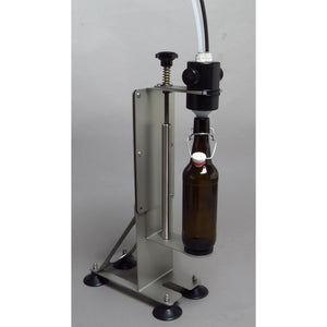 Cowboy Craft LLC WilliamsWarn Counter Pressure Bottle Filler 円錐型・ステンレスタイプ  | クラフトビール直送のCowboy Craft