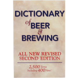 Cowboy Craft LLC Dictionary of Beer & Brewing Book アメリカンビールマガジン  | クラフトビール直送のCowboy Craft