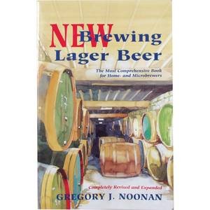 Cowboy Craft LLC Brewing Lager Beer Book アメリカンビールマガジン  | クラフトビール直送のCowboy Craft