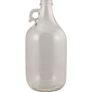 Cowboy Craft LLC Glass Bottles - 1/2 Gallon Flint Jug with Handle ガラス容器  | クラフトビール直送のCowboy Craft
