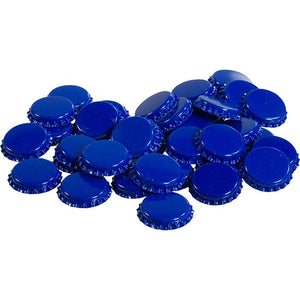Cowboy Craft LLC Blue Oxygen Absorbing Bottle Caps キャップ・王冠  | クラフトビール直送のCowboy Craft