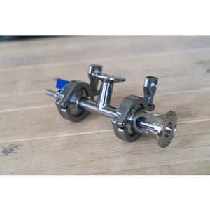 Cowboy Craft LLC Ss Brewtech Inline Oxygenation Kit | クラフトビール直送のCowboy Craft