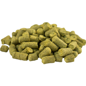 German Smaragd Pellet Hops