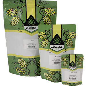 Cowboy Craft LLC UK Admiral Pellet Hops ホップ  | クラフトビール直送のCowboy Craft