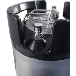 Cowboy Craft LLC Corny Keg - 2.5 Gallon Ball Lock Keg | クラフトビール直送のCowboy Craft