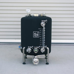 Cowboy Craft LLC 20 gal Ss Brewmaster Edition Brite Tank ケグ・ブライトタンク  | クラフトビール直送のCowboy Craft