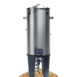 Cowboy Craft LLC The Grainfather Conical Fermenter Pro Edition - 7 gal. | クラフトビール直送のCowboy Craft