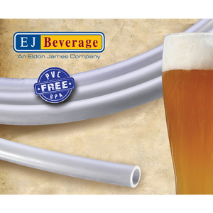 Cowboy Craft LLC Ultra Barrier™ PVC Free Beer Tubing - (3/16 in ID) サーバーチューブ  | クラフトビール直送のCowboy Craft