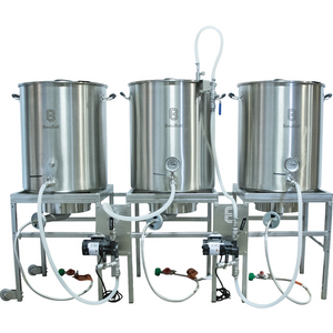 Cowboy Craft LLC BrewBuilt™ All Grain Brewing System BrewBuiltシステム  | クラフトビール直送のCowboy Craft