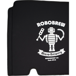 Cowboy Craft LLC RoboJacket - Neoprene Jacket for 35 L Robobrew Electric Brewing Systems  | クラフトビール直送のCowboy Craft