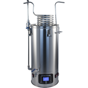 Cowboy Craft LLC Robobrew V3 All Grain Brewing System With Pump - 35L/9.25G Electric Brewing Systems  | クラフトビール直送のCowboy Craft