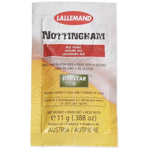 Lallemand Dry Yeast - Nottingham