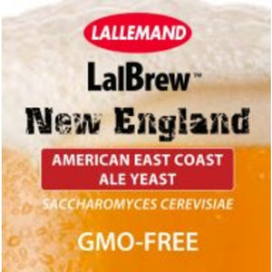 Lallemand Dry Yeast - LalBrew New England (500 g)