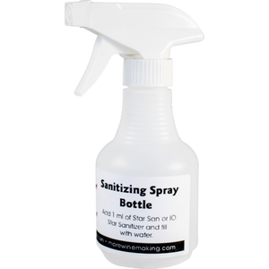Cowboy Craft LLC Sanitizing Spray Bottle | クラフトビール直送のCowboy Craft