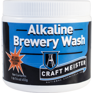 Cowboy Craft LLC Craft Meister Alkaline Brewery Wash | クラフトビール直送のCowboy Craft