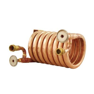Cowboy Craft LLC Wort Chiller - Counterflow Chiller (With Tri-Clover Fittings) | クラフトビール直送のCowboy Craft