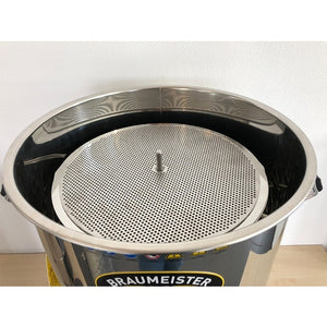 Cowboy Craft LLC Braumeister Low Oxygen Brewing Kit - 20 L Electric Brewing Systems  | クラフトビール直送のCowboy Craft