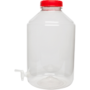 Cowboy Craft LLC FerMonster 6 Gallon Carboy With Spigot プラスティックタイプ  | クラフトビール直送のCowboy Craft