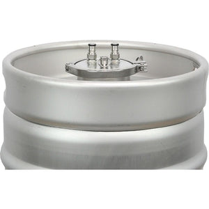 Cowboy Craft LLC Kegmenter Fermentation Keg - 58L/15.3 Gal | クラフトビール直送のCowboy Craft