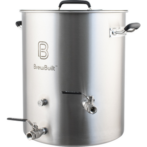 Cowboy Craft LLC BrewBuilt­™ Whirlpool Kettle ケトル  | クラフトビール直送のCowboy Craft