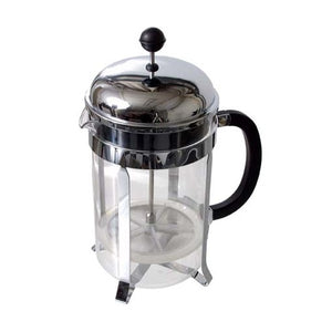 Cowboy Craft LLC Bodum Chambord Glass French Press - 12-Cup コーヒー関係  | クラフトビール直送のCowboy Craft