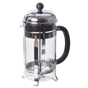 Cowboy Craft LLC Bodum Stainless Steel French Press - 8 Cup コーヒー関係  | クラフトビール直送のCowboy Craft