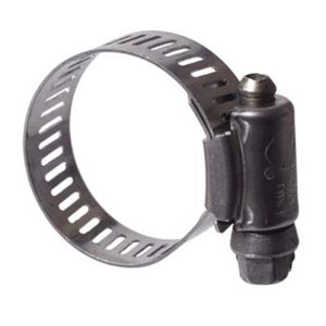 "Cowboy Craft LLC Hose Clamp - Fits 3/4"" to 1 1/4"" OD Tubing ホースクランプ  