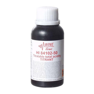 Cowboy Craft LLC Titrant Solution for MT682 - 110mL (Hanna# HI 84102-50) | クラフトビール直送のCowboy Craft