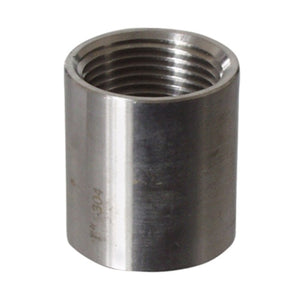 Cowboy Craft LLC Stainless - Full Coupler (1 in.) | クラフトビール直送のCowboy Craft
