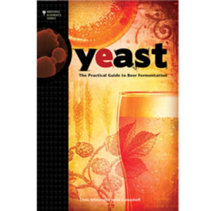 Cowboy Craft LLC Yeast - The Practical Guide to Beer Fermentation アメリカンビールマガジン  | クラフトビール直送のCowboy Craft