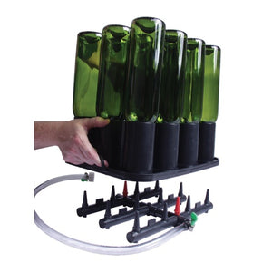 Cowboy Craft LLC Bottle Rinsing or Purging Rack その他クリーニング  | クラフトビール直送のCowboy Craft