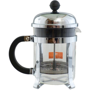 Cowboy Craft LLC Bodum Stainless Steel French Press - 4-Cup コーヒー関係  | クラフトビール直送のCowboy Craft