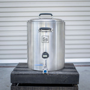 Ss Brewtech All Grain Equipment Kit - 5 gal