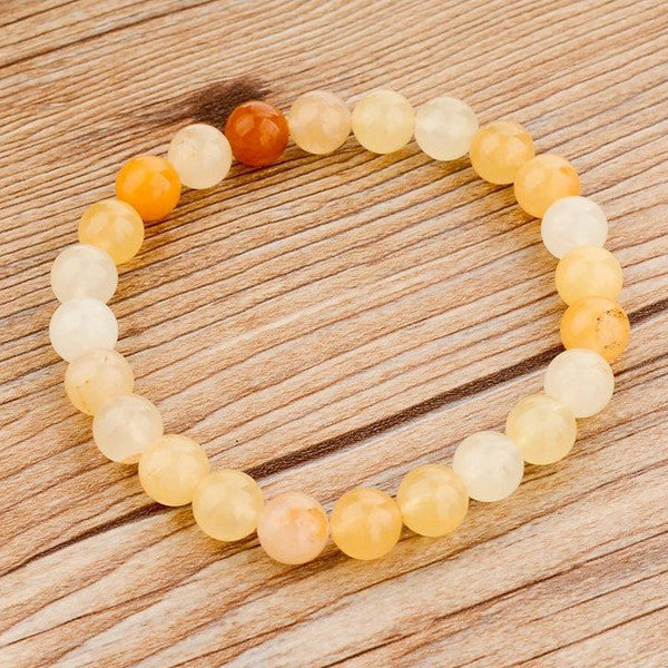 Gemstone Bracelets Bangle - Shevoila Jewelry & Clothing - 15
