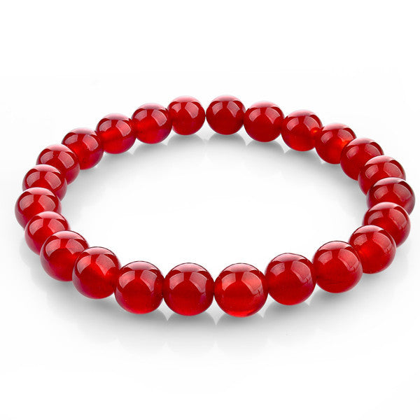 Gemstone Bracelets Bangle - Shevoila Jewelry & Clothing - 8
