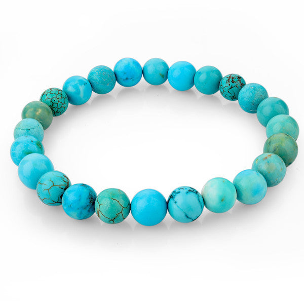Gemstone Bracelets Bangle - Shevoila Jewelry & Clothing - 1