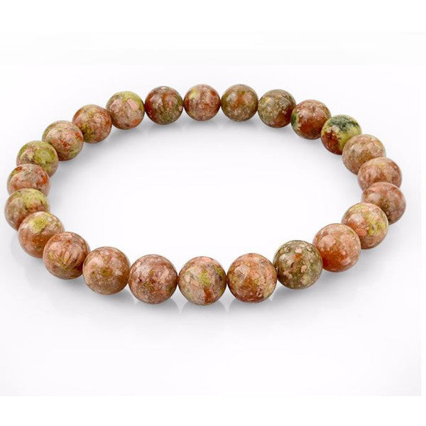 Gemstone Bracelets Bangle - Shevoila Jewelry & Clothing - 10