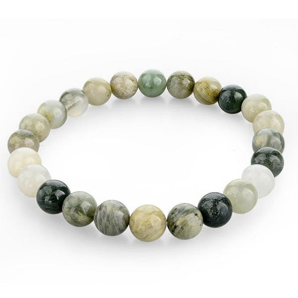 Gemstone Bracelets Bangle - Shevoila Jewelry & Clothing - 11