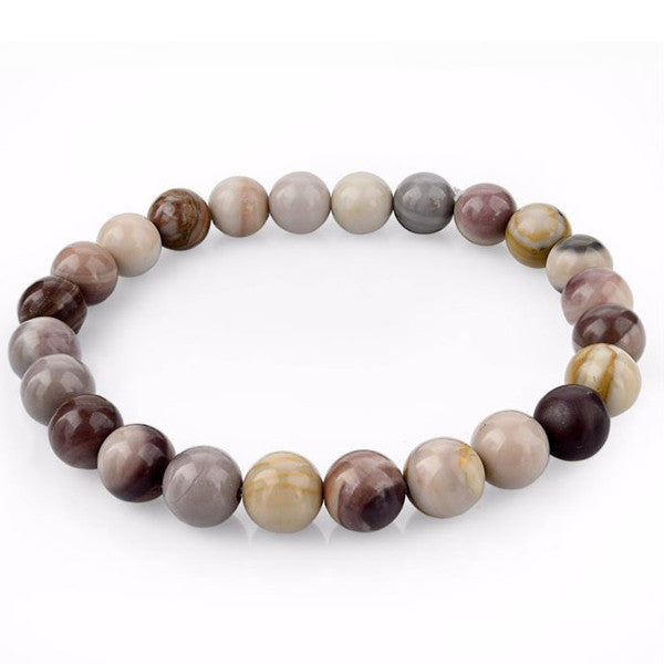 Gemstone Bracelets Bangle - Shevoila Jewelry & Clothing - 12