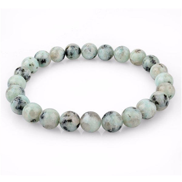 Gemstone Bracelets Bangle - Shevoila Jewelry & Clothing - 4