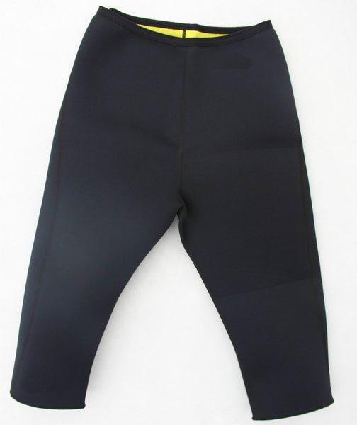 Neoprene Super Stretch Fitness Pants