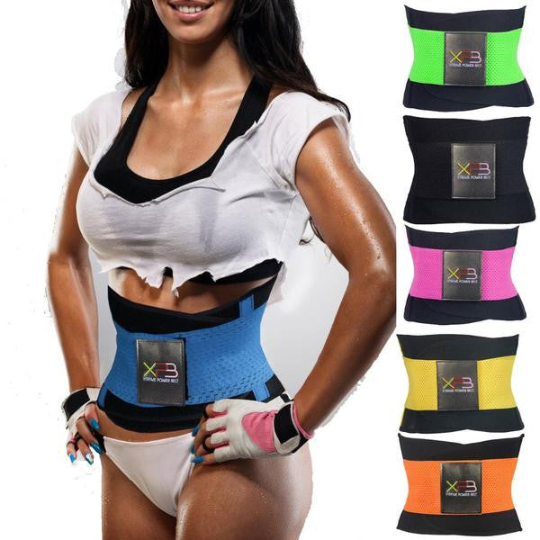 Premium Back & Waist Trainer - Shevoila Jewelry & Clothing - 1