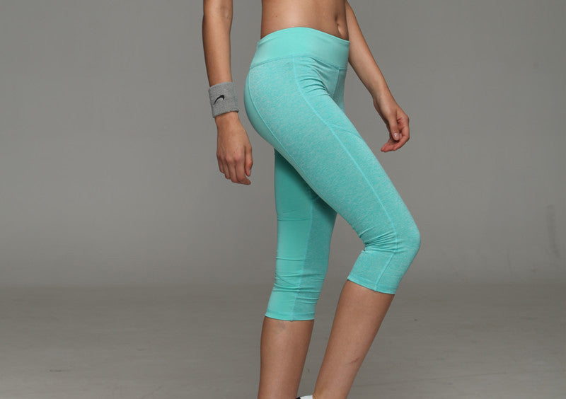 Quick Dry Fitness Pants - Shevoila Jewelry & Clothing - 2