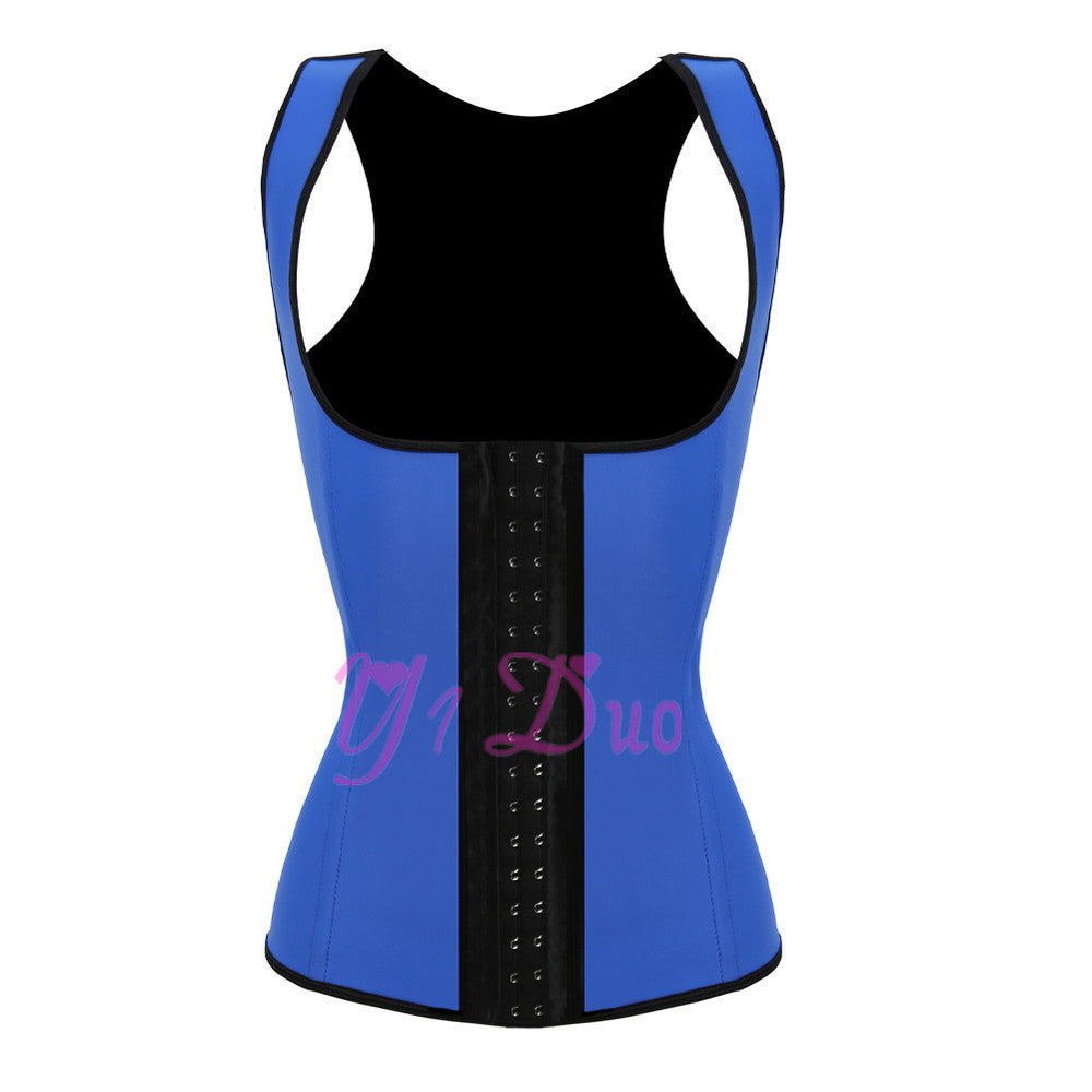 Shoulder Strap Waist Trainer - Shevoila Jewelry & Clothing - 2