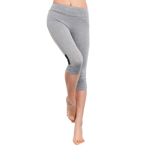 Capri Fitness Pants - Shevoila Jewelry & Clothing - 7