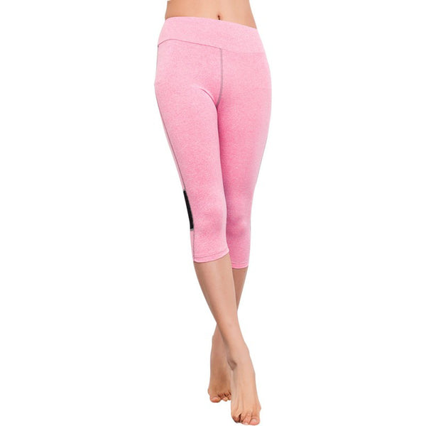 Capri Fitness Pants - Shevoila Jewelry & Clothing - 5
